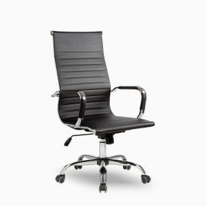 เก้าอี้สำนักงาน รุ่น Slim Render H